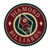 Diamond Billiards Logo